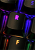RGBshare Database Brings Creativity Inspired by 16.8 Million Colors To Corsair Keyboards Worldwide