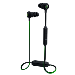 Razer Hammerhead BT wireless