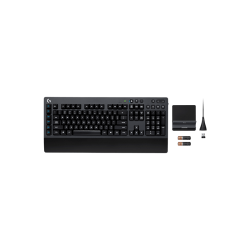 Logitech - G613 Wireless Mechanical Keyboard (image: 4328)