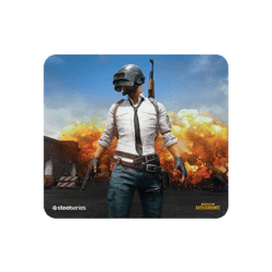 Steelseries - QcK+ PUBG Edition (image: 4996)