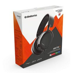 Steelseries - Arctis 3 2019 (image: 5614)