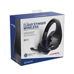 Hyper X - Cloud Stinger Wireless (image: 5695)