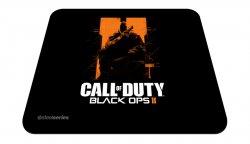 Steelseries - QcK Call of Duty Black Ops II Orange Soldier (image: 1579)