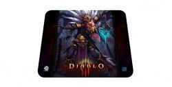 Steelseries - QcK Diablo III Witch Doctor (image: 1598)