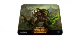 Steelseries - Qck WOW Goblin (image: 1600)