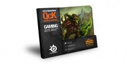 Steelseries - Qck WOW Goblin (image: 1601)