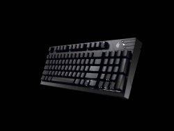 CoolerMaster - QuickFire TK Stealth (image: 2365)