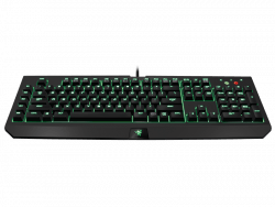Razer - BlackWidow 2014 Ultimate (image: 2378)