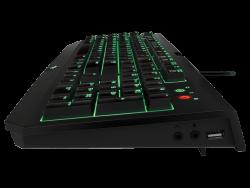 Razer - Blackwidow 2014 Ultimate Stealth (image: 2386)
