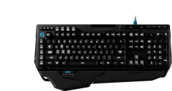 Logitech - G910 ORION SPARK RGB (image: 2796)