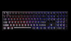 CoolerMaster - Quick Fire XTi (image: 3479)