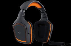 Logitech - G231 Prodigy Headset (image: 3886)