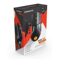 Steelseries - Rival 650 Wireless (image: 4827)