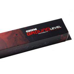 Ozone - Ground Level L (image: 5336)