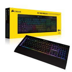 Corsair - K57 RGB Wireless (image: 6000)