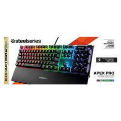 Steelseries - Apex Pro (image: 6312)