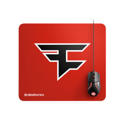 Steelseries - QcK FaZe Clan Edition (image: 6240)