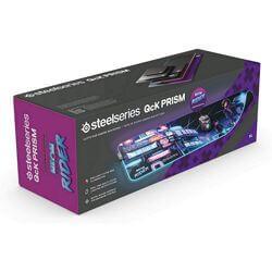 Steelseries - Qck Prism XL Neon Rider Ed. (image: 6489)