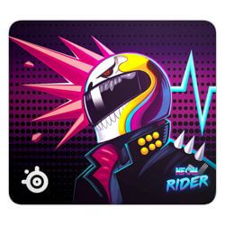 Steelseries - Qck Large Neon Rider Ed. (image: 6490)