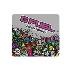Steelseries - Qck G FUEL Ed. (image: 6495)