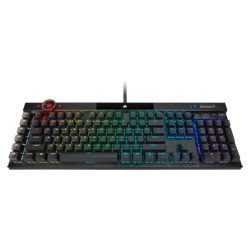 Corsair - K100 RGB (image: 6562)
